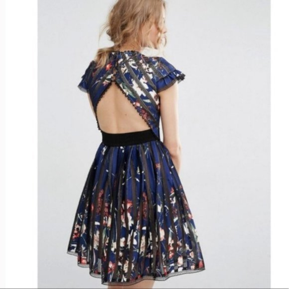 Anthropologie Dresses & Skirts - CLEARANCE Foxiedox Anthropologie Bryonia Dress